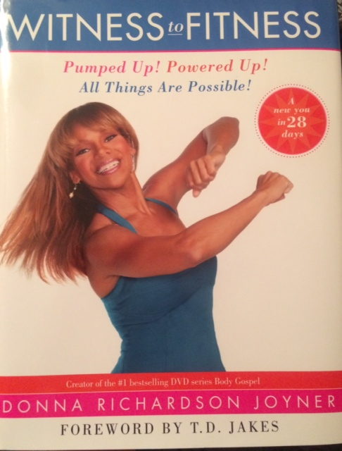 Witness to Fitness is a good guide on on fighting obesity.