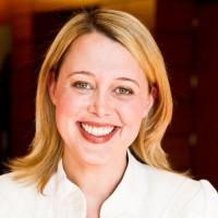 Erin Shaw Street, deputy editor for Southern Living magazine