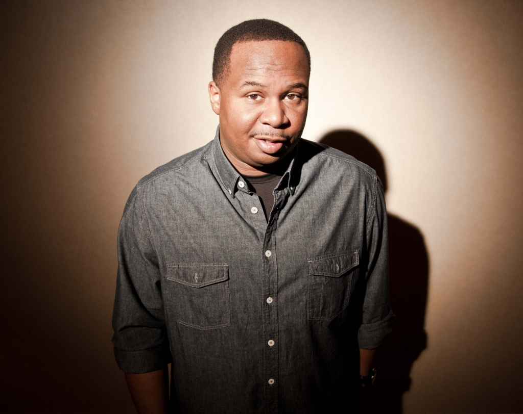 Comedian Roy Wood Jr. is a graduate of Florida A&M University.