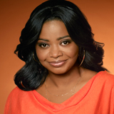 Actress Octavia Spencer  Photo from American Library Association via Creative Commons.