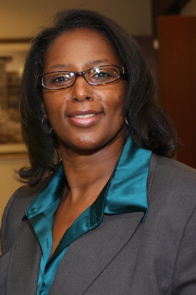 Janice Ward of Ward Communications Consulting in Birmingham, Ala. (Photo Credit: Special)
