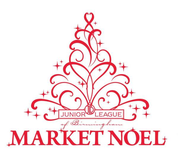 The Junior League of Birmingham's Market Noel is always a fun event.