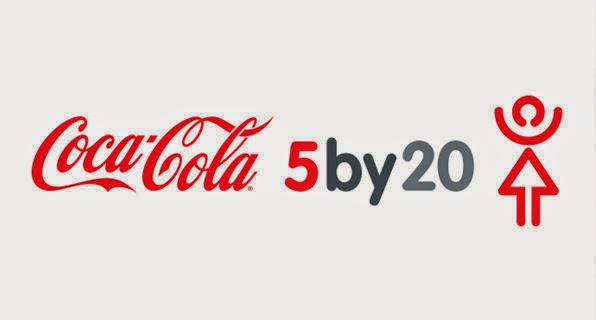 Coca-Cola's 5by20 program is a global initiative focused on bringing economic empowerment to 5 million women by 2020. The program focuses on business skills training, loans and financial services, and building peer networks and mentoring. (Image: Special)